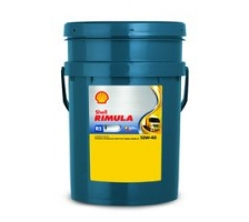 Rimula Light Duty LD5 Extra 10W-40 20л